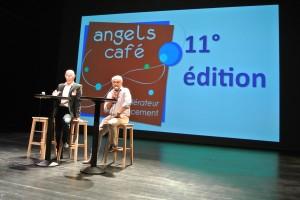 Questions Réponses Patrick Siri PBA et Jacques Meler France Angels