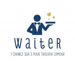 logo waiter